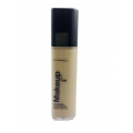 MAC Make Up 24h Pro Longer Foundation Spf 10 Shade01 (Made In U.S.A)-55gm